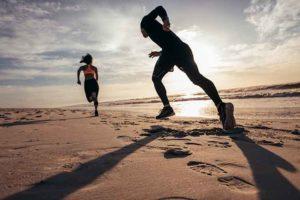 Read more about the article Allenamento a corpo libero in vacanza